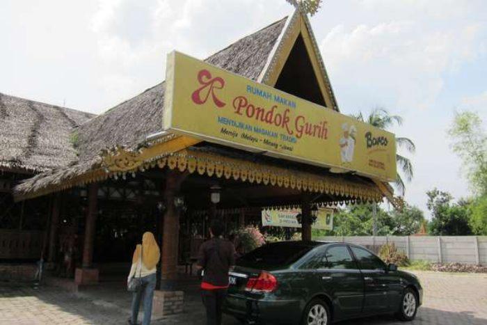 Destinasi Wisata Kuliner di Pekanbaru