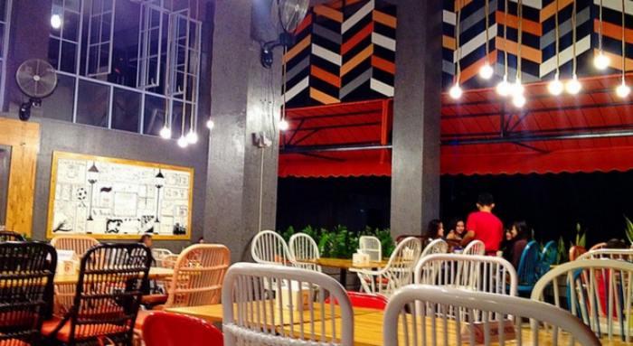 Tempat Makan di Pekanbaru