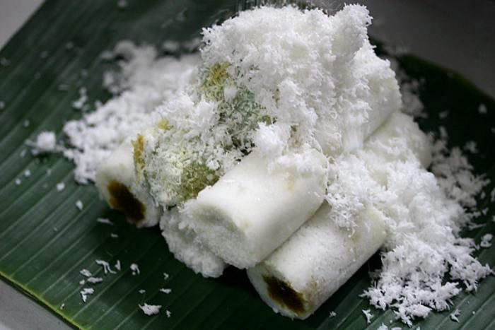 Wisata Kuliner di Kota Pekanbaru