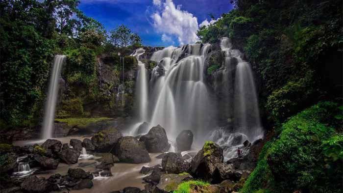 Tujuan wisata Lampung