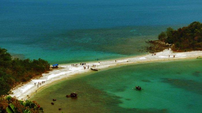 Objek Wisata Lampung