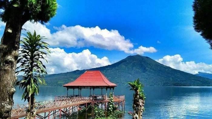 Tujuan Wisata Bandar Lampung