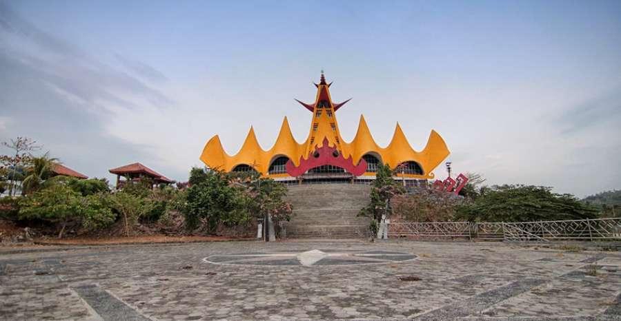 22 Objek Wisata Lampung yang Wajib Kamu Kunjungi