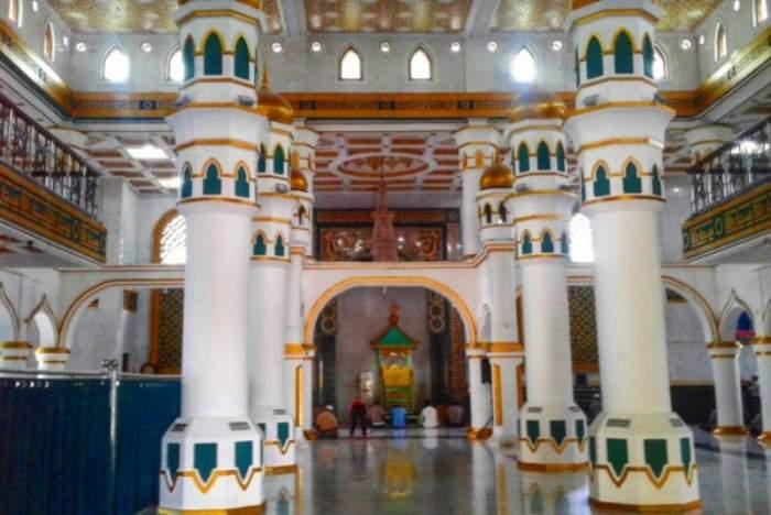 Objek Wisata Religi Pekanbaru
