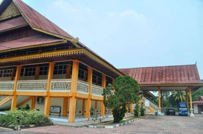 Wisata Museum di Pekanbaru