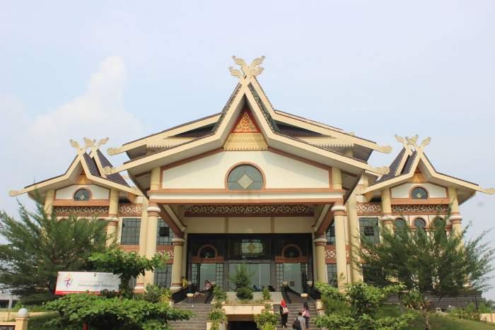Tempat Wisata di Kota Pekanbaru