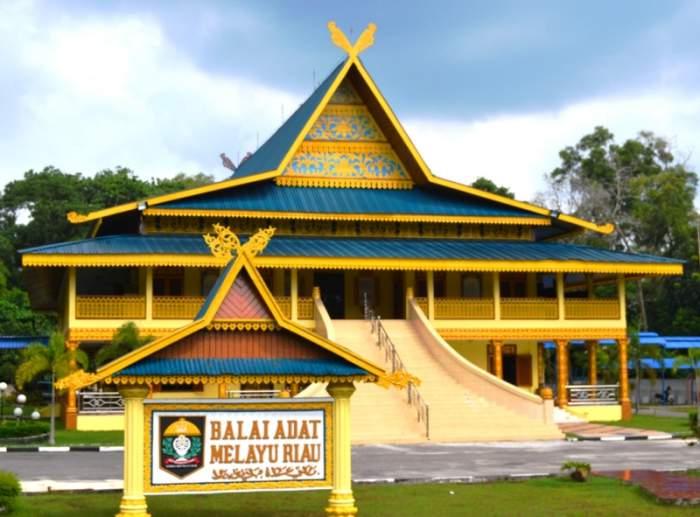 Pesona Wisata Provinsi Riau
