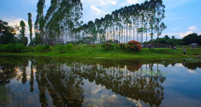 Objek Wisata di Provinsi Riau