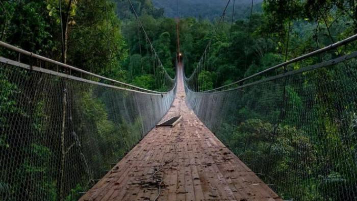 20 Tempat Wisata Di Sukabumi Jawa Barat Terbaru 2018