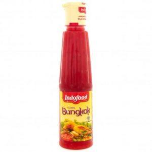 merk saus sambal yang aman