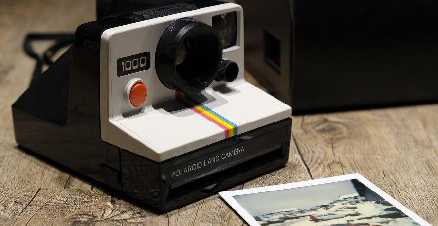 usaha cetak foto polaroid