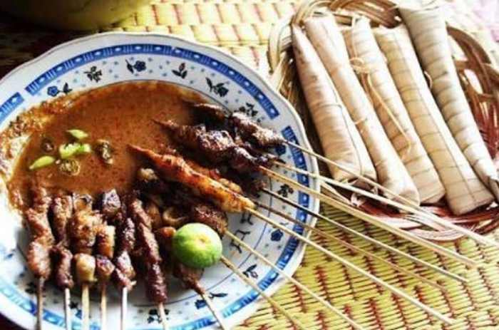 Makanan Khas Lombok Nusa Tenggara Barat