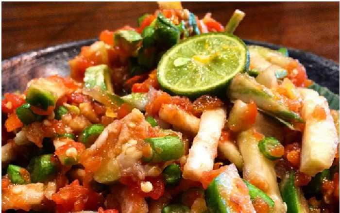 10 Makanan Khas Lombok Nusa Tenggara Barat Terlezat Tokopedia Blog