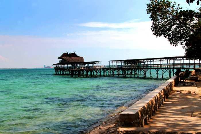 Objek Wisata di Makssar Sulawesi Selatan