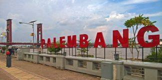 Fakta Kota Palembang