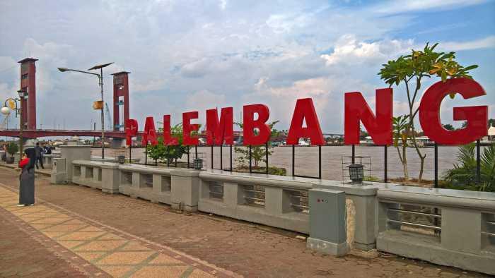 13 Tempat Wisata di Palembang Hits yang Wajib Kamu Kunjungi