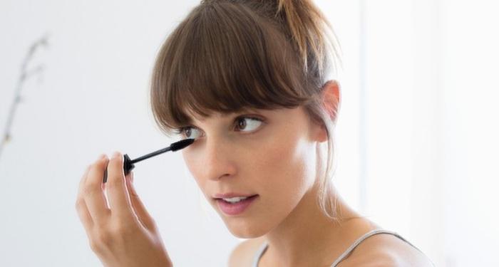 Tutorial Freckles Makeup