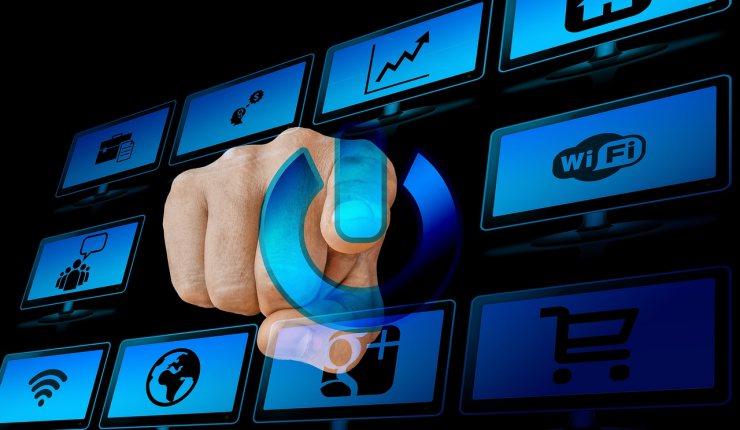 10 Cara Mempercepat Koneksi Wifi Di Laptop Dan Komputer Tokopedia Blog