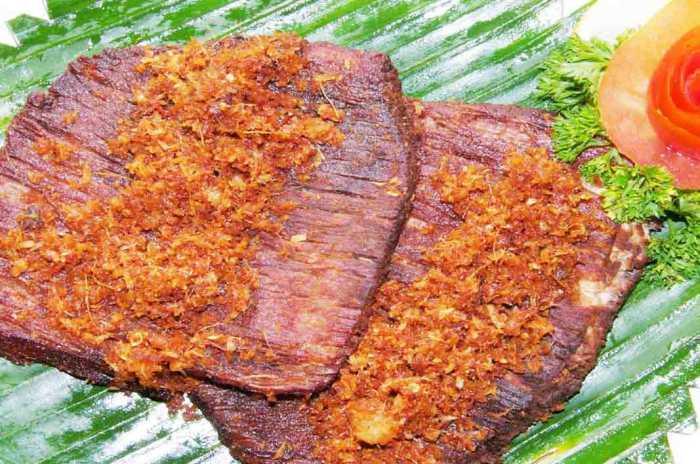13 Kuliner Khas Wonosobo Penggoyang Lidah Tokopedia Blog