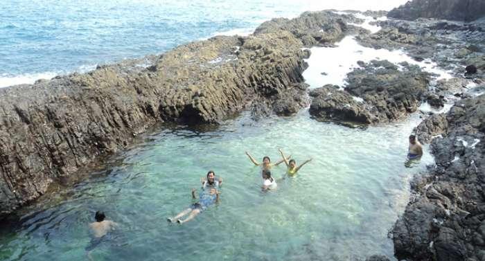 11 Wisata Pantai di Lampung paling Hits