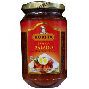 jenis sambal khas indonesia