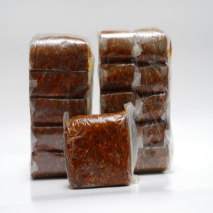 jenis sambal khas indonesia - Sambal Pecel