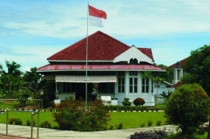 Wisata Kota Bengkulu