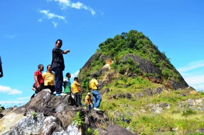 Objek Wisata Kota Bengkulu