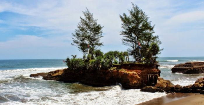 Destinasi Wisata Bengkulu