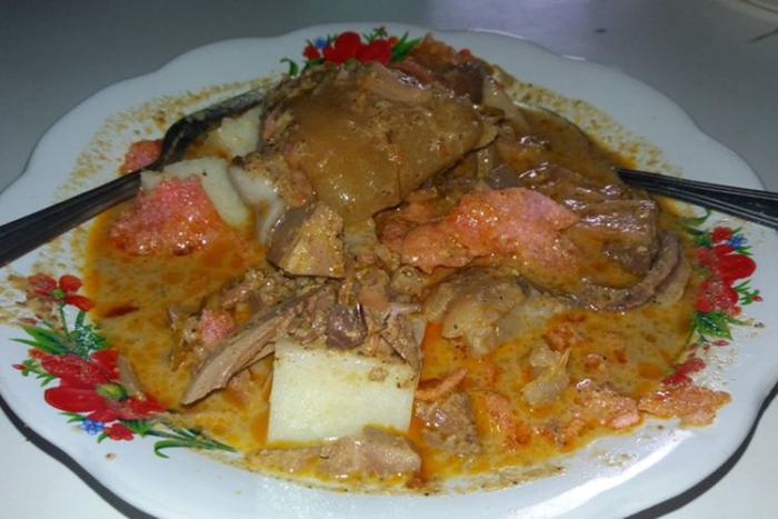 Destinasi Wisata Kuliner Bengkulu