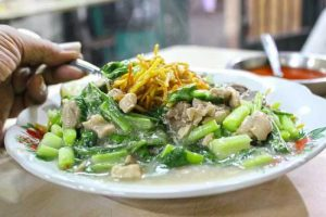 Wisata Kuliner Makassar