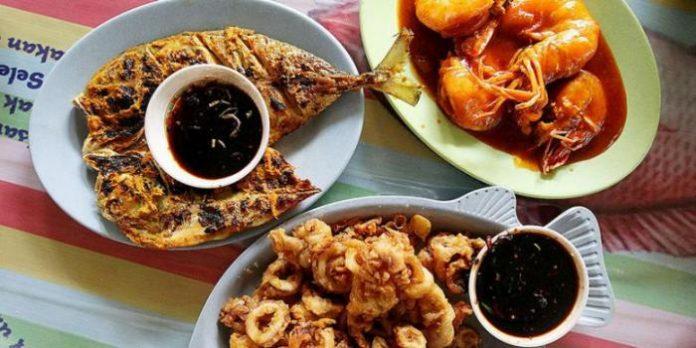 Destinasi Wisata Kuliner di Bengkulu