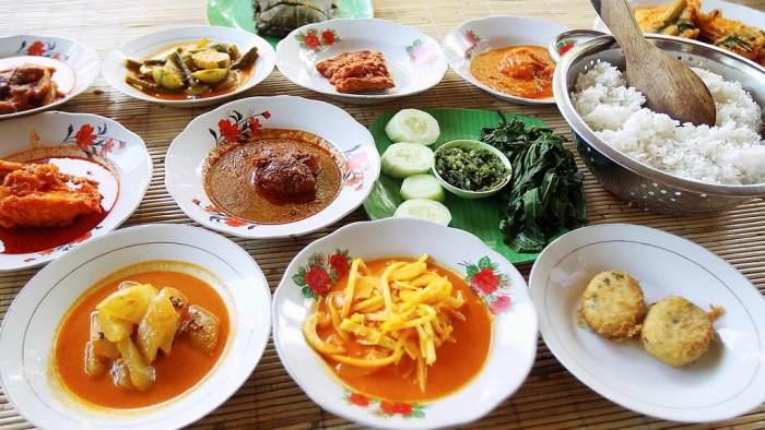 Tujuan Wisata Kuliner Bengkulu