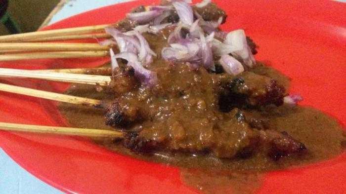 Destinasi Wisata Kuliner di Kupang