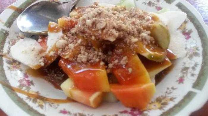 Destinasi Wisata Kuliner Kupang