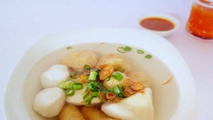Destinasi Wisata Kuliner Pangkal Pinang