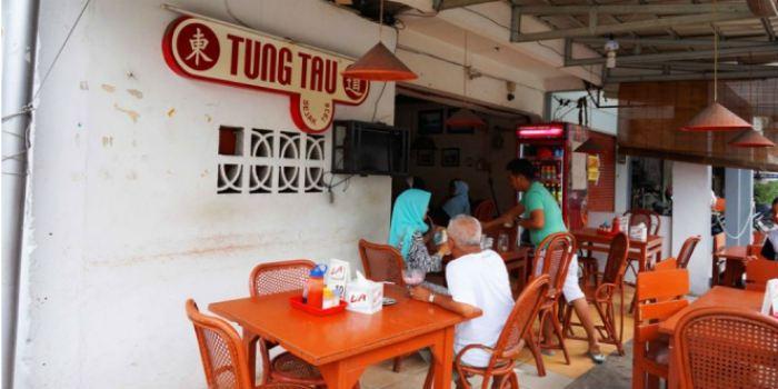 9 Destinasi Wisata Kuliner Pangkal Pinang Terbaik