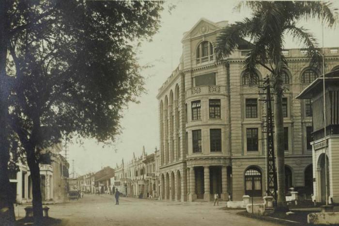Objek Wisata Kota Medan