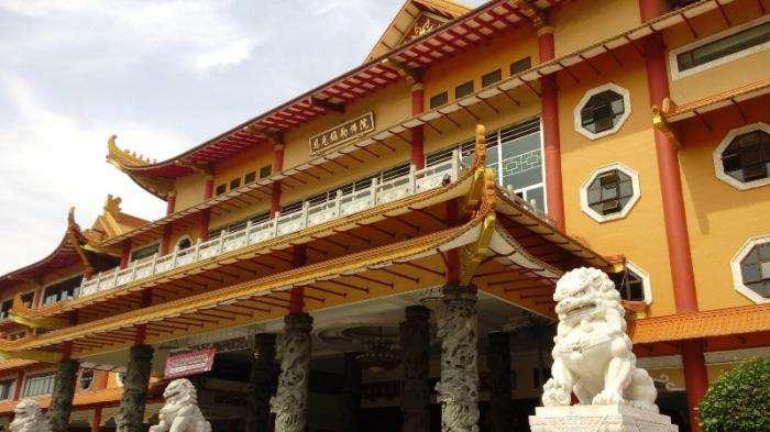 Objek Wisata Kota Medan Sumatera Utara