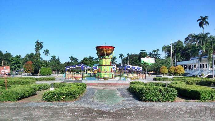 Objek wisata Pangkal Pinang