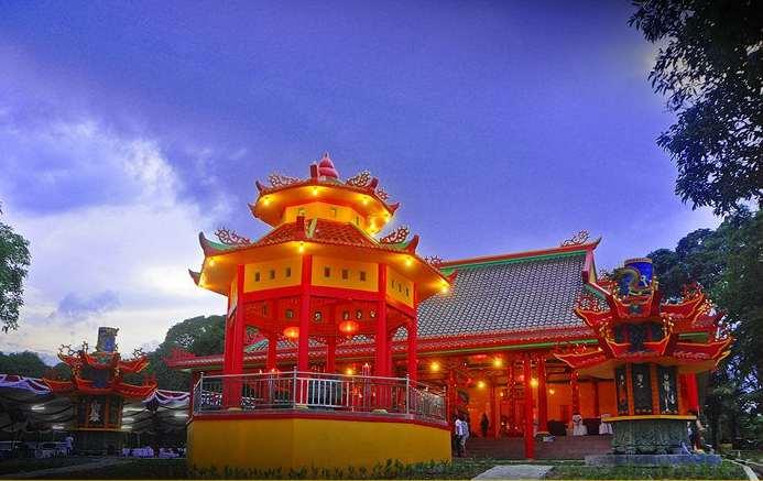 Berlibur ke 15 Tempat Wisata di Pangkal Pinang Bangka Terbaik