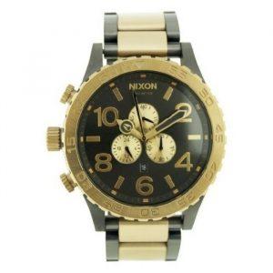 jam tangan pria terbaik - nixon