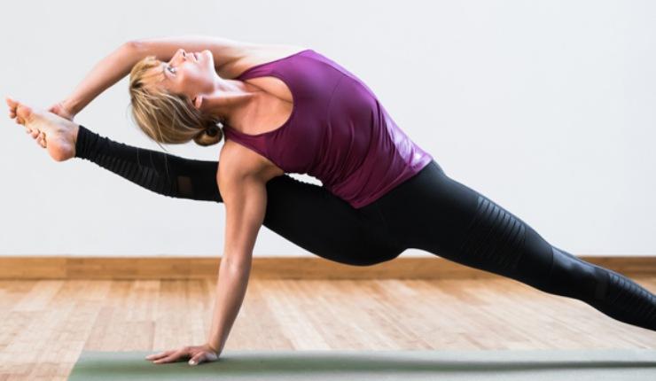 macam / jenis yoga untuk pemula