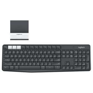keyboard wireless terbaik