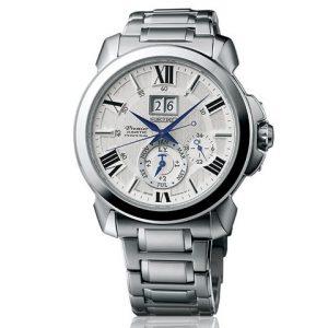 merk jam tangan pria terbaik - seiko