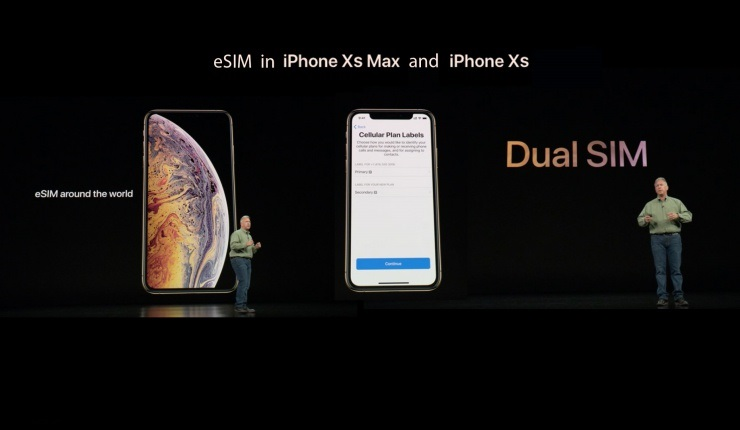 kelebihan iphone xs dan iphone xs max