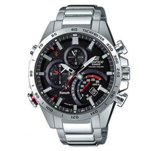merk jam tangan pria terbaik - casio edifice