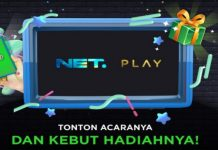 net play tokopedia