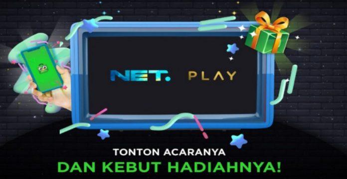 net play tokopedia
