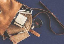 merek dompet wanita branded / terkenal